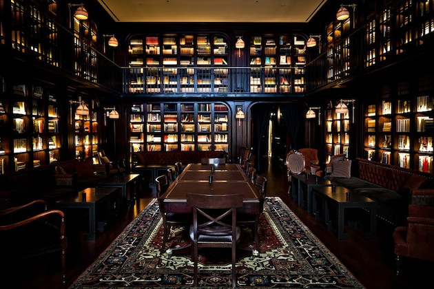 The New Los Angeles NoMad Hotel Opens For Business January 21 ...
