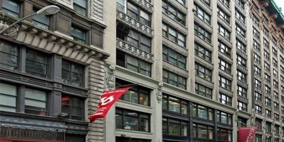 Japanese firm Jowa Holdings buys 40 west 25th st and 24-28 west 25th street.