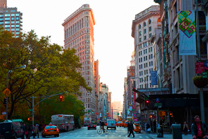 NoMad is home to booming Silicon Alley startups