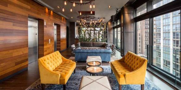 Digital Nomads Find A Home In NoMad Coworking Spaces