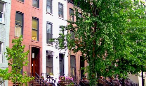 Historic Brownstone in NoMad Asks $5.25 Million