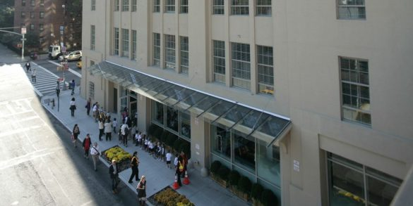 Avenues: The World School Expands NoMad Office Space