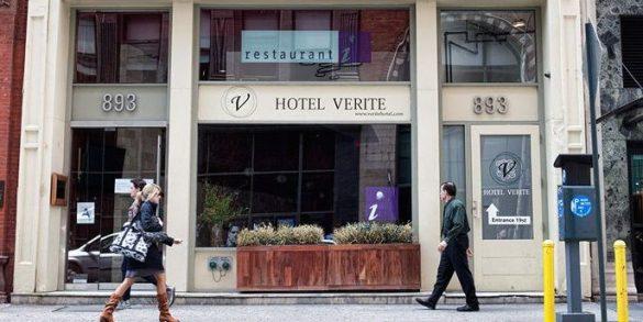 Hotel Verite in Flatiron Sells for $35 Million
