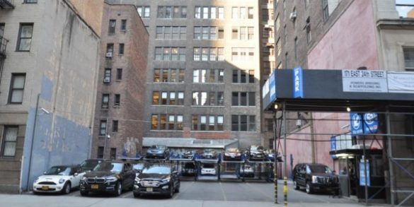 Architect Gene Kaufman and McSam Hotel Group plan new hotel