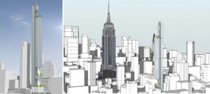 Victor Group and Lend Lease plan to build luxury condos at 281 FIfth Avenue