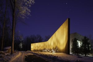William Reue Architecture