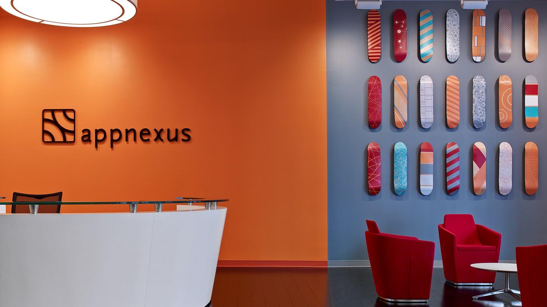 appnexus is expanding their flatiron office