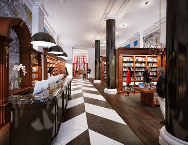 Rizzoli Relocates: Bookstore Celebration Heralds Opening at 1133 Broadway