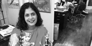 Mercedes Gonzalez Headshot Testimonial for Kew Management