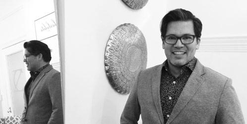 Christian Zamora Headshot Testimonial for Kew Management