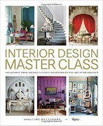 Give Interior Design Master Class as a holiday gift.