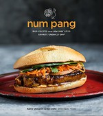 Give the Num Pang Cookbook as your ideal holiday gift.