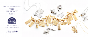 Find Jet Set Candy Jewelry at the Bryant Park Holiday Market