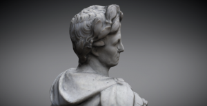 Learn about the innovations of Sketchfab 3D, based in NYC.