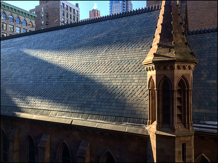 Our Beautiful Neighbor St. Sava Moves Toward Reconstruction — Quietly