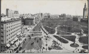 St James Building Madison Square Park History - Kew Management