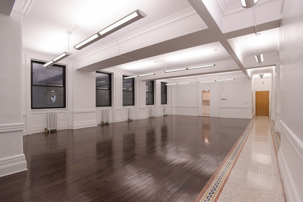 Suite 617 Interior - 1123 Broadway NYC NoMad