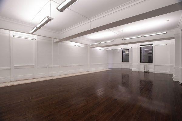 Interior of 1123 Broadway Suite 617