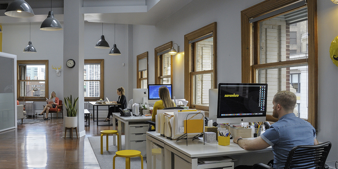 Tenants | Kew Management Office Space NYC Business Services