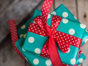 holiday-presents - Kew Management