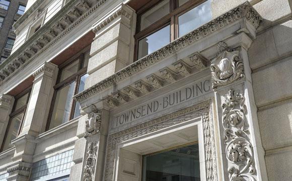 Townsend Building Kew Management