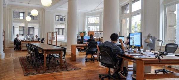 Office Spaces for Success and Growth by Kew Management