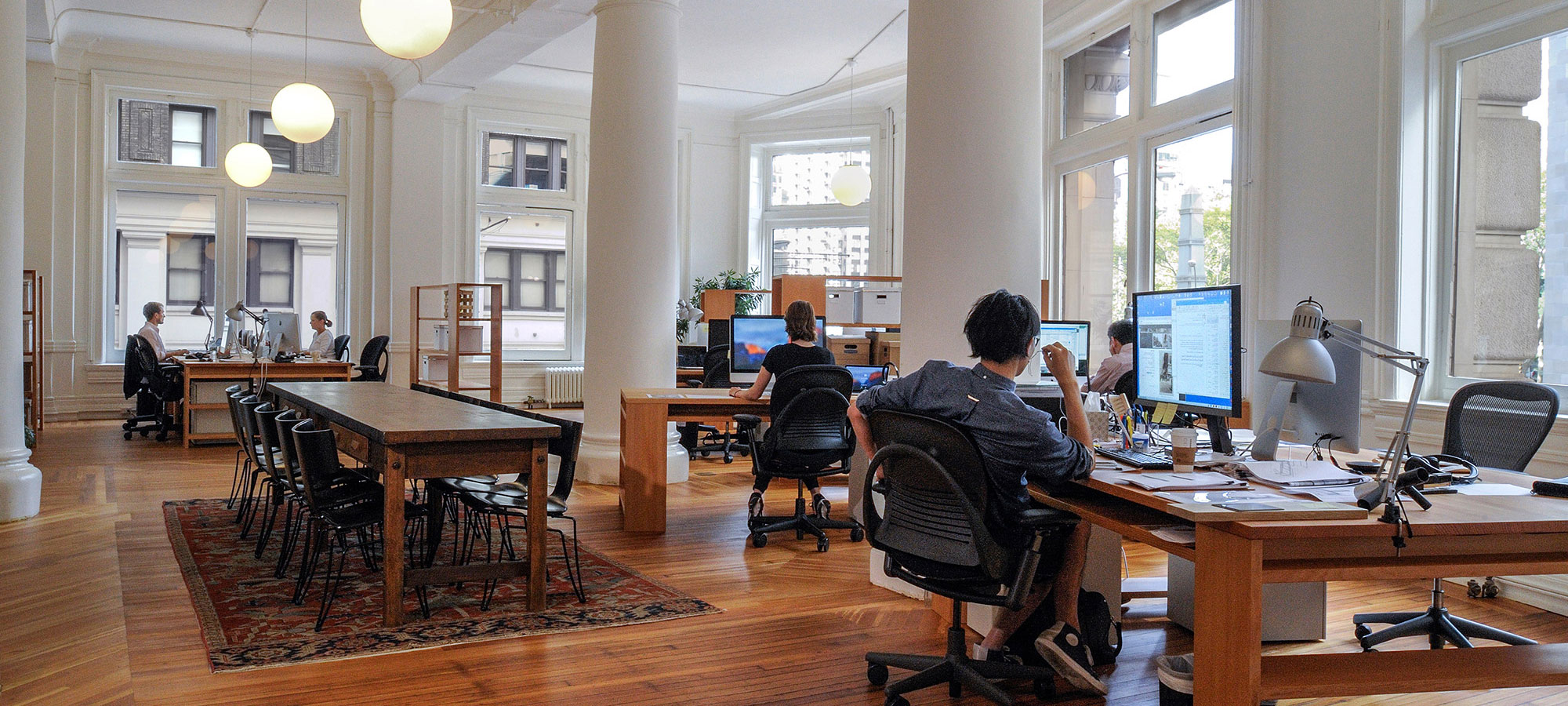 Retail + Office Space for Rent, NoMad, NYC | Kew Management