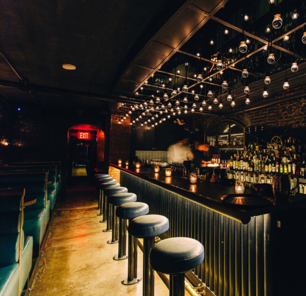 Patent Pending: A NoMad Speakeasy Celebrating Invention