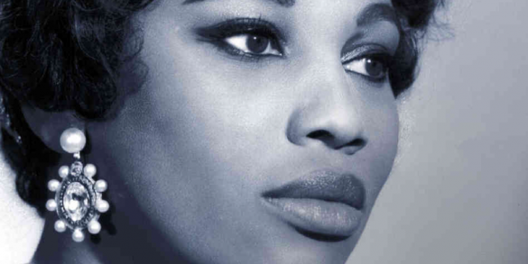Leontyne Price, Operatic Legend and Former Kew Tenant, Turns 92