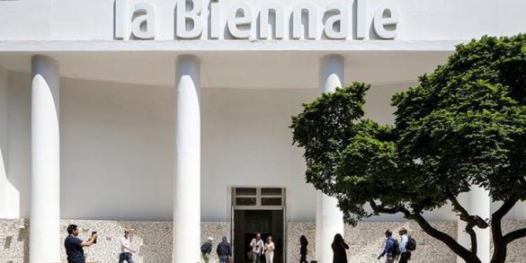 Our Neighbor, Madison Square Park Conservancy, Makes International News at La Biennale di Venezia 2019