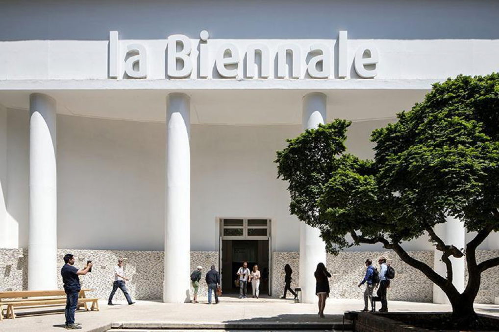 Our Neighbor, Madison Square Park Conservancy, Makes International News at La Biennale di Venezia 2019