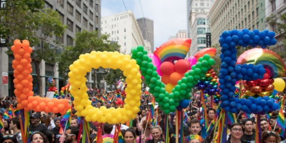 Pride Month 2019: Where to Celebrate WorldPride in NoMad