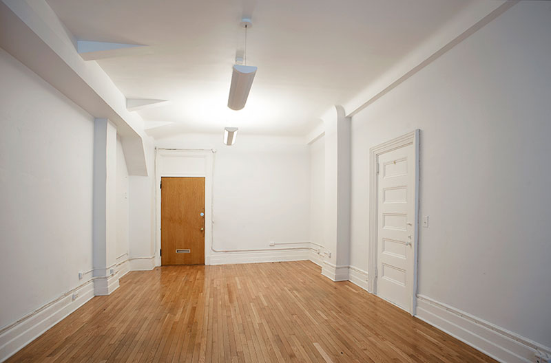 Interior of Kew Management Office - Suite 732 at 1133 Broadway NoMad NYC
