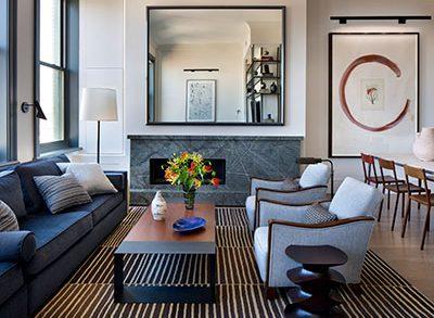 Glenn Gissler Design Recognized for Elegant yet Livable Design that Endures
