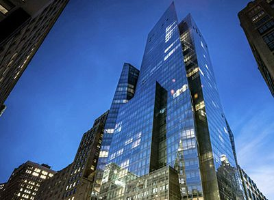 Walking to Work: Five NoMad Residential Buildings to Consider