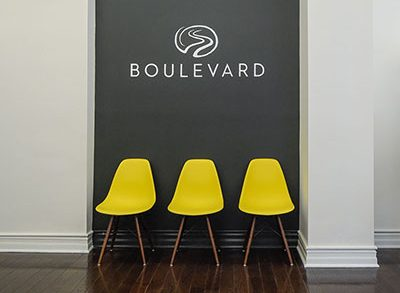Boulevard Arts:  Cutting-Edge Art and Technology You Need to Know About — Part II