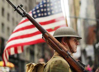 Kew Tenants Be Prepared for Centennial Veterans Day Parade