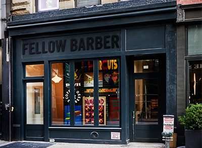 Get Tuned Up for a New Year at Fellow Barber