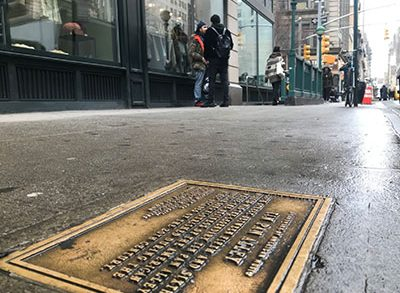 NoMad's Tin Pan Alley Welcomes New Landmarks