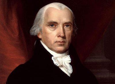 NoMad Celebrates the Legacy of President James Madison