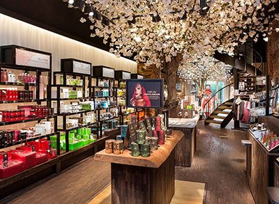 Rituals Succeeds with Fine Customer Care and a Sustainable Business Approach