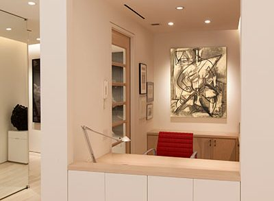 7 Home Office Tips from Architect & Interior Designer Barry Goralnick