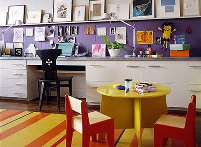 6 Home Office Tips from Award-Winning Designer Glenn Gissler