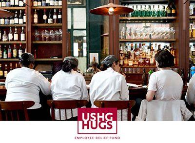 USHG Hosts Friends & Family Online Auction