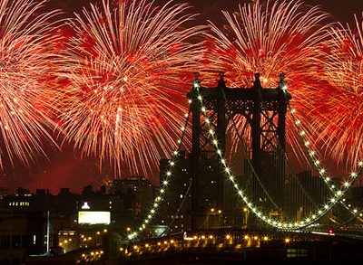 Seven Things You Can Do This Fourth of July