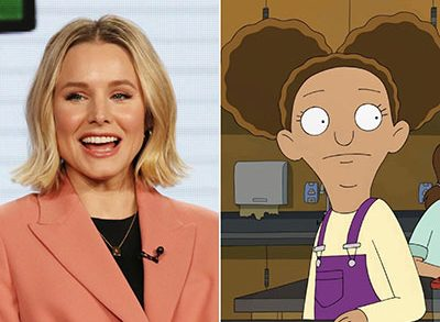Reevaluating Popular Culture: White Actors Voicing People of Color in Animation