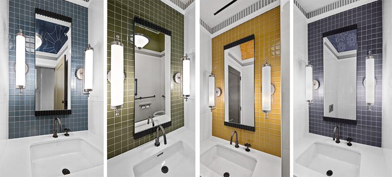 Goralnick Bathroom St James Building Nomad